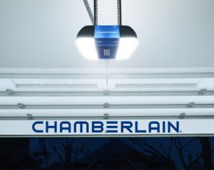 Chamberlain Garage Door - Industry Leading Garage Doors