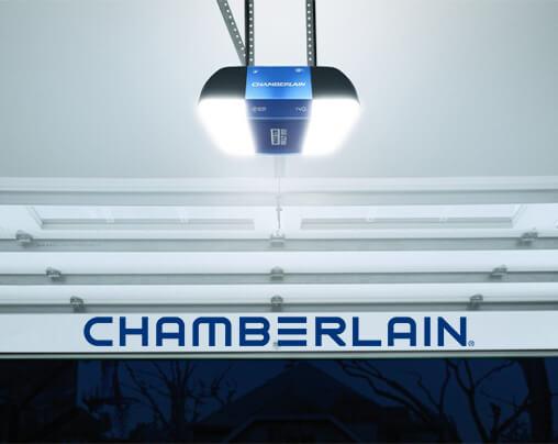 Chamberlain Garage Door - Industry Leading Garage Doors