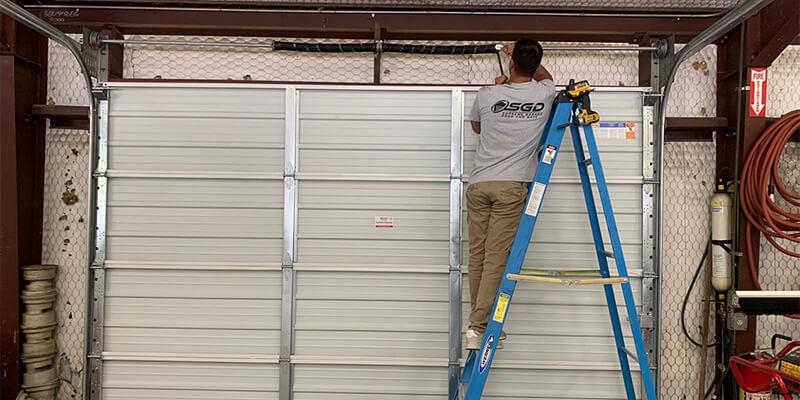 Garage Door Installations Near Me - Supreme Garage Door Repair