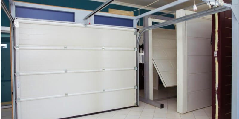 garage door companies near me - Supreme Garage Door Repair