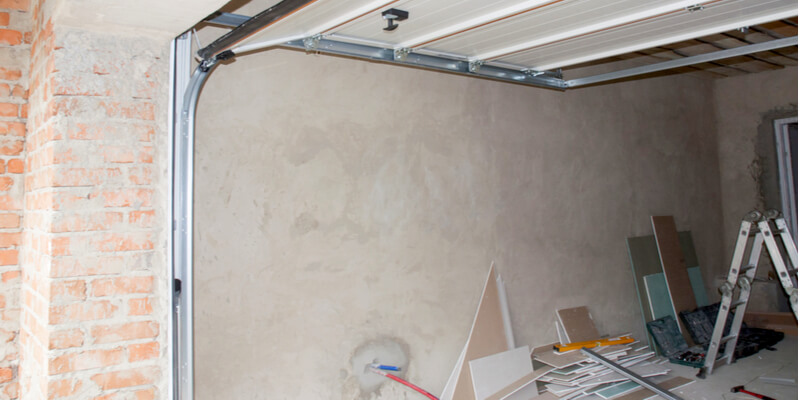 garage door contractors - Supreme Garage Door Repair