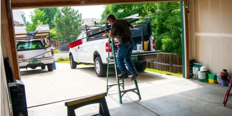 garage door installation near me - Supreme Garage Door Repair