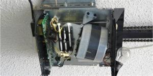 Garage Door Opener Bracket – Hardware for Your Garage