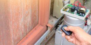 Garage Door Opener Control – Garage Door Accessories