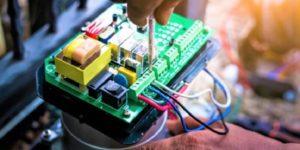 Garage Door Opener Receiver – Modern Technology