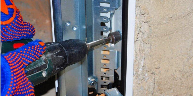 garage door service near me - Supreme Garage Door Repair