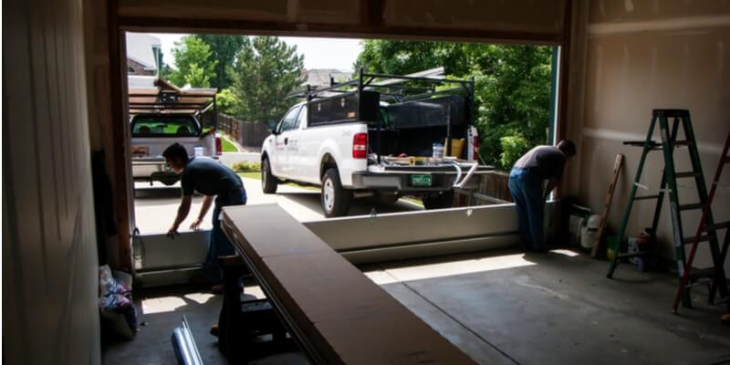 garage door suppliers near me - Supreme Garage Door Repair