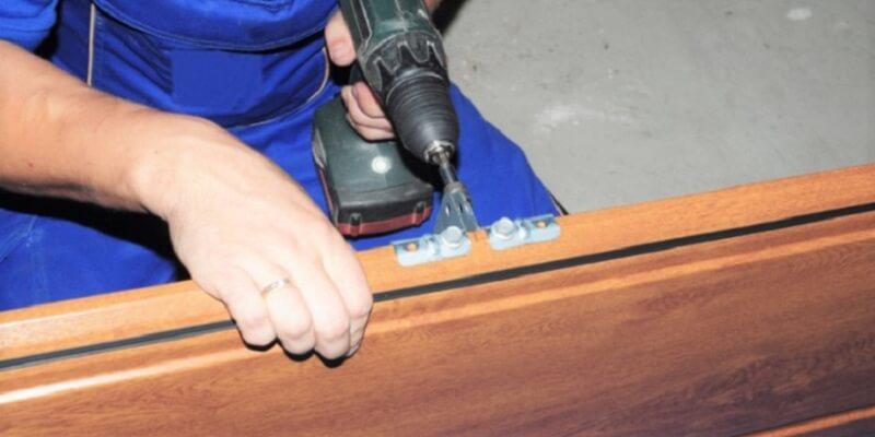 professional garage door installation - Supreme Garage Door Repair