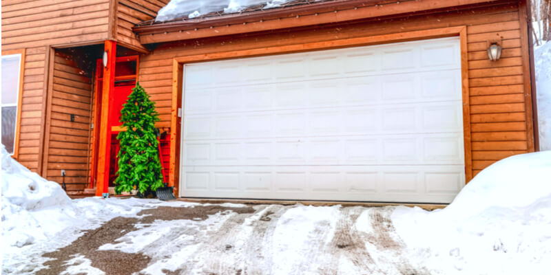 Garage Door Framing - Supreme Garage Door Repair