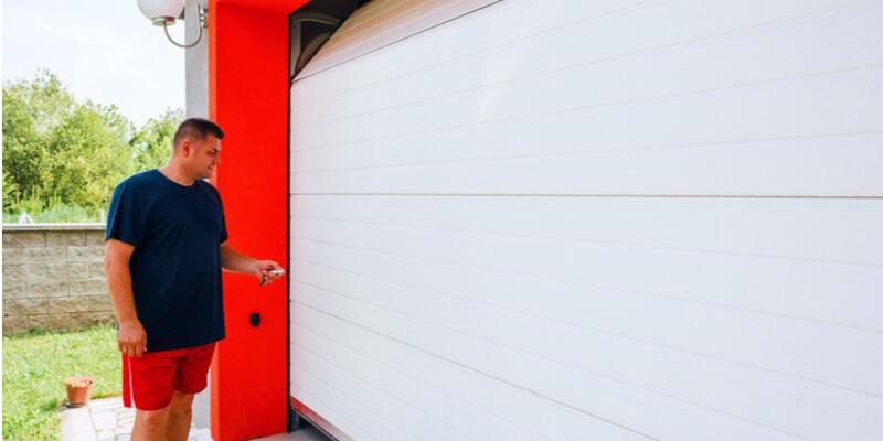 Overhead door remotes - Supreme Garage Door Repair