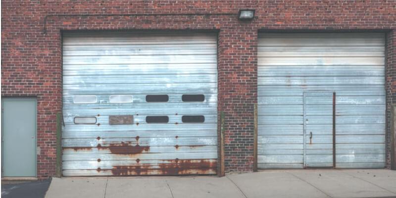 Overhead garage door repairs - Supreme Garage Door Repair