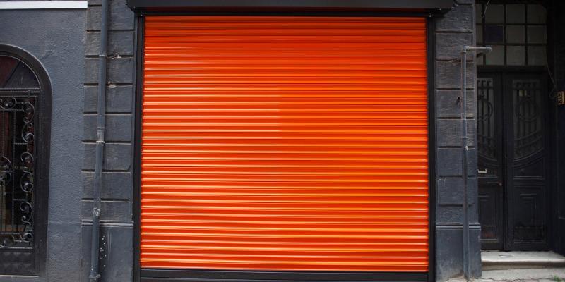 garage door opener repair service - Supreme Garage Door Repair