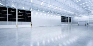 Industrial Garage Door Repairs- We're Here To Help