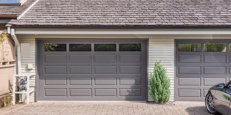 electric garage door makeover - Supreme Garage Door Repair