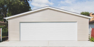 Residential Garage Door Adjustment