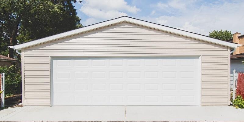 residential garage door adjustment - Supreme Garage Door Repair