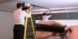 Garage Door Opener Maintenance – Why Should You Hire Professionals for Installation Services?