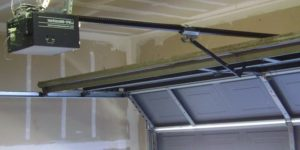Garage Door Opener Mounted On Side – Work with Experts Only!