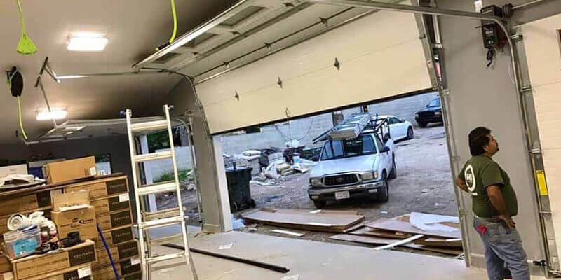 garage gates repair - Supreme Garage Door Repair