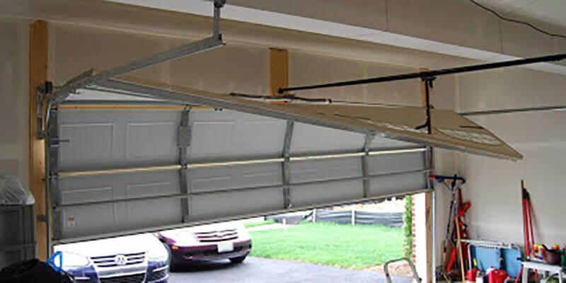 garage gates replacement - Supreme Garage Door Repair