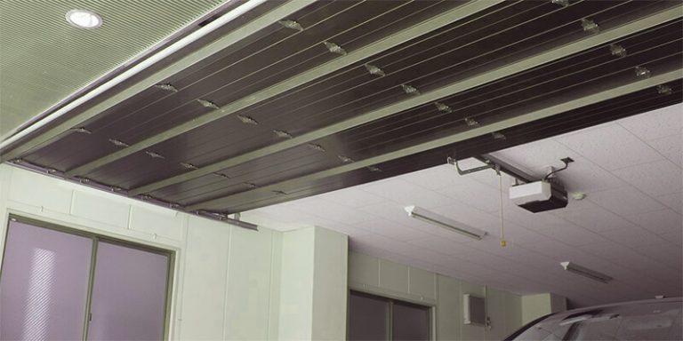 Automatic Garage Door Installation