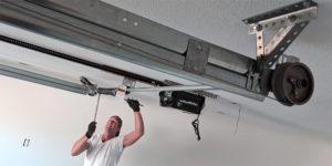 Installing Garage Door Springs – The Best Assistance